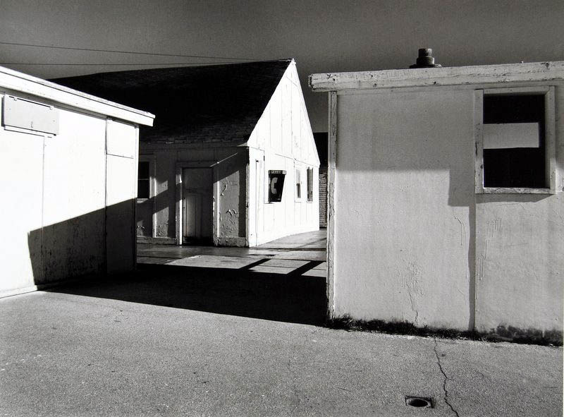 Tom Baril - Beach Storage, Rockaway, NY