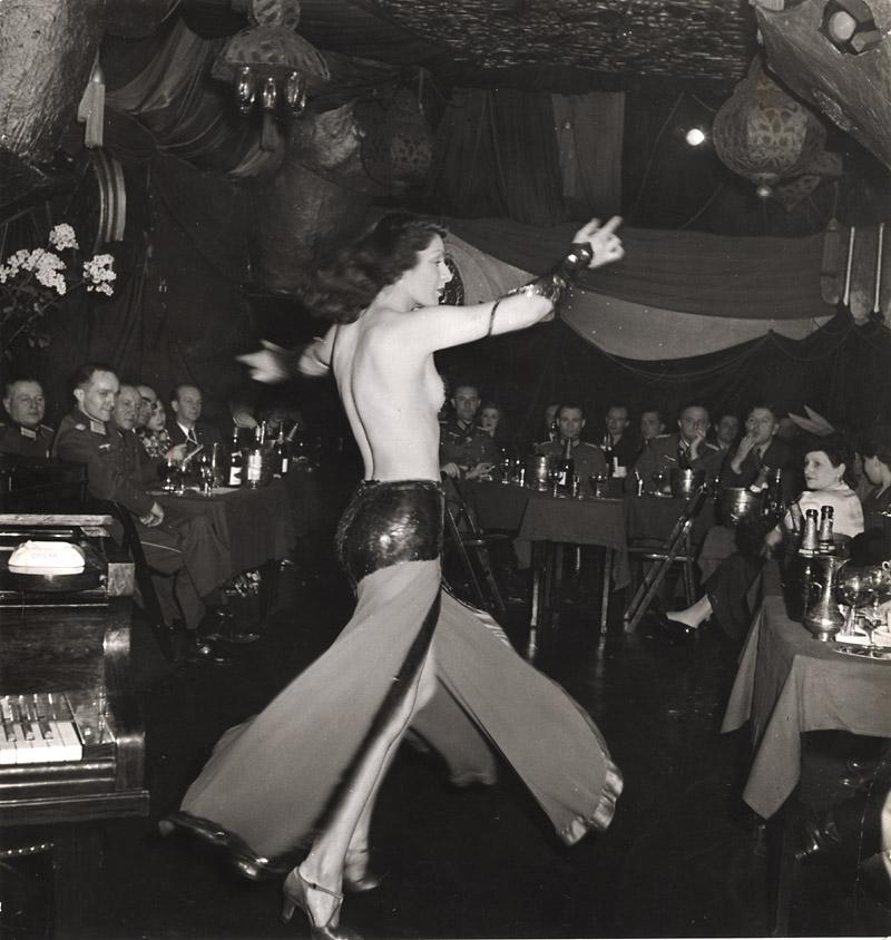 Cabaret erotica 1999 full vintage movie 8
