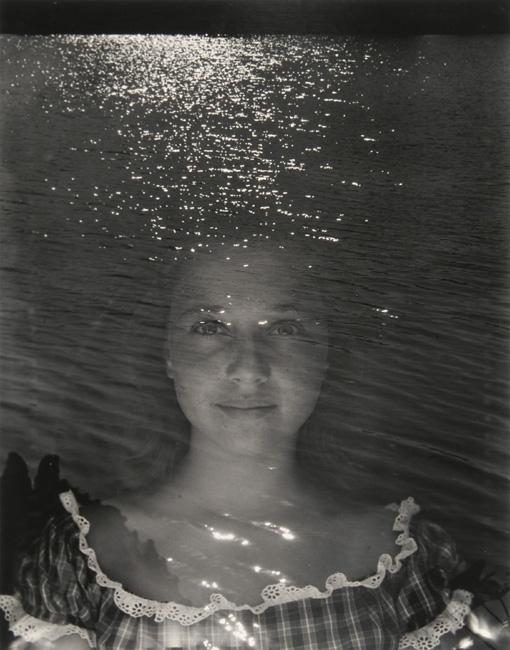 photographer - clarence john laughlin